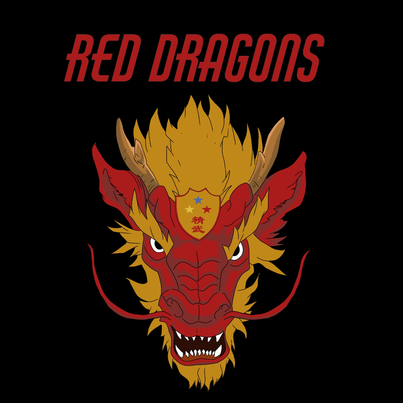 Red Dragon Sports Club e.V.